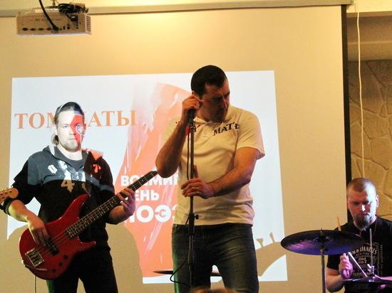 Гала-концерт фестиваля «Всемирный день поэзии» прошел в Нижнем Новгороде