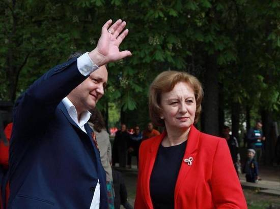 Игорю Додону доверяет большая часть населения, а ПСРМ уверенно побеждает на выборах