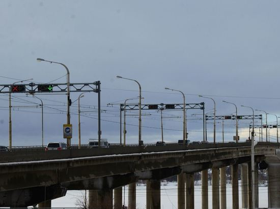 «Горячую линию» по новой схеме движения открыли в  Костроме