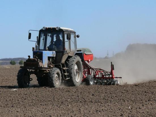 В Тамбовской области начали подготовку к весенне-полевым работам