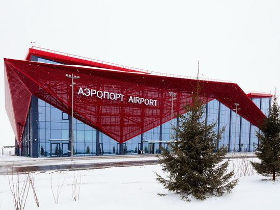 В аэропорт Саранска можно будет добраться на автобусе