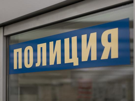 В Москве дебоширка засунула мобильник во влагалище на глазах полицейских