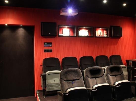 Дикторы станут рассказывать слепым москвичам сюжет фильма в кинотеатре