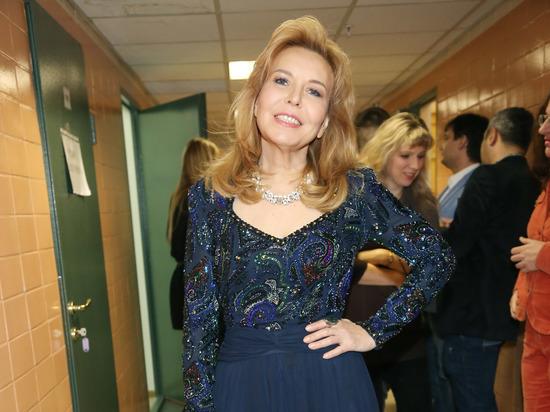 Певица Ольга Кормухина посетовала, что россиян «отучили думать»