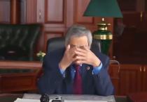 Сгореть со стыда в Кемерово: Тулеев ушел, проблемы