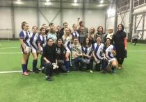 Прорыв нашей команды в Любительской женской футбольной лиге: шаг до полуфинала