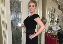 Экс-депутат Госдумы РФ, оперная дива, просто красивая женщина и, увы, молодая вдова Мария Максакова оказалась втянута в новый скандал