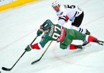 Сегодня в «Татнефть-Арене» состоялся второй матч финальной серии Восточной конференции КХЛ