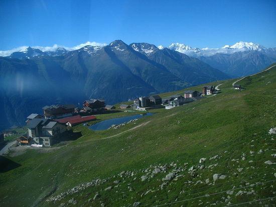 Трагедия на французском курорте: как обезопасить себя на горном отдыхе
