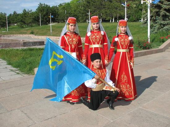 Крымские татары и российский Крым: кому по пути