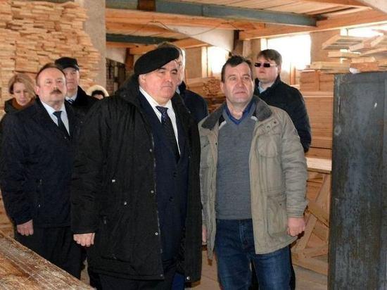 Производство дров для жителей Костромской области увеличат