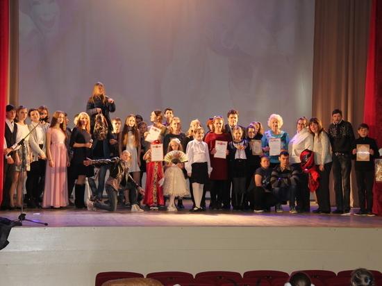 День Театра в Балаклаве отметили выступление лучшие детские коллективы