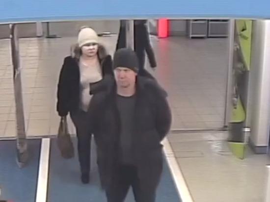 Розыск похитителей куртки объявлен в Мордовии
