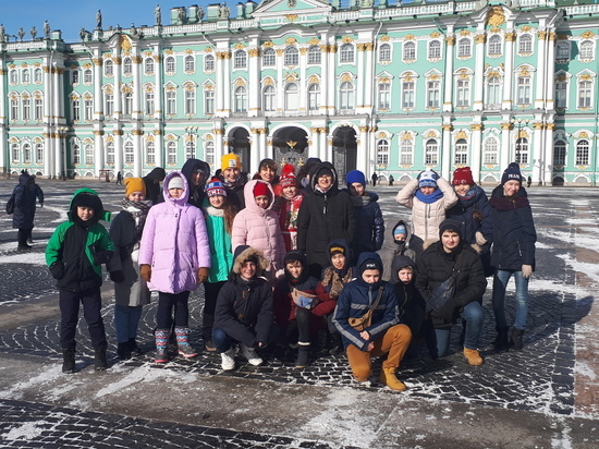 Евпаторийские артисты стали лауреатами Брянцевского фестиваля в Санкт-Петербурге
