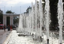 В парках и скверах столицы Татарстана будет размещено 96 нестационарных торговых объектов