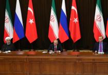 Визит Путина в Турцию: президента ждет непростая ситуация