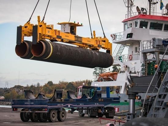 В будущем украинская ГТС может оказаться ненужной