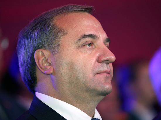 Глава МЧС Пучков извинился перед родителями детей из «Зимней вишни»
