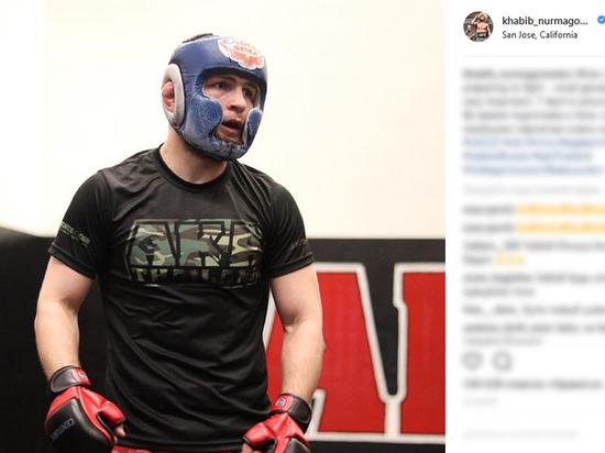 Проклятие, Гавайи: Хабиб Нурмагомедов и Холлоуэй не оставят UFC выбора