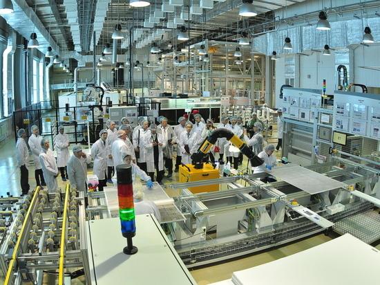Бизнесмены из Японии оценили потенциал чувашских предприятий