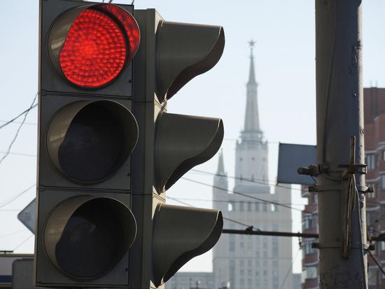 Общественники предложили изменить форму сигналов светофора