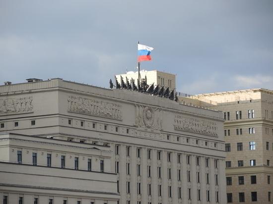 Минобороны РФ успешно испытало новую противоракету на полигоне в Казахстане