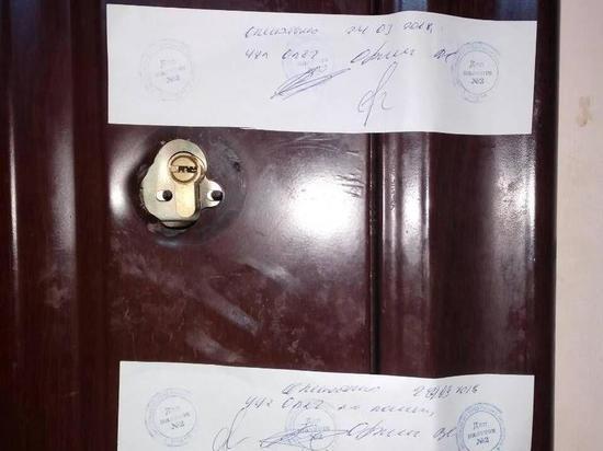Калининградец сколотил себе гроб и умер возле него