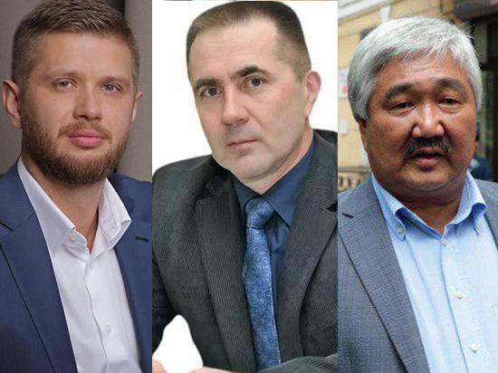 Иркутские депутаты не захотели откладывать выборы на потом