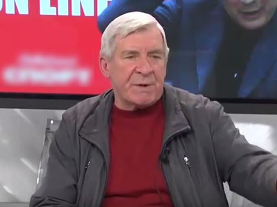 Полуфиналист чемпионата мира-1966 подвёл итоги 24-го тура РФПЛ