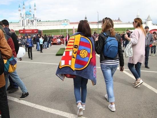 В Казани, Питере и Сочи к ЧМ-2018 создадут туристическую полицию