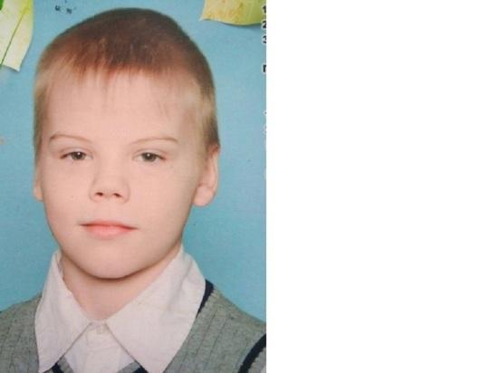 Внимание! В Архангельске пропал 11-летний мальчик