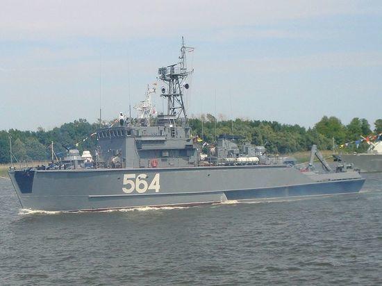 Зачем Минобороны перевело штаб Каспийской флотилии в Дагестан