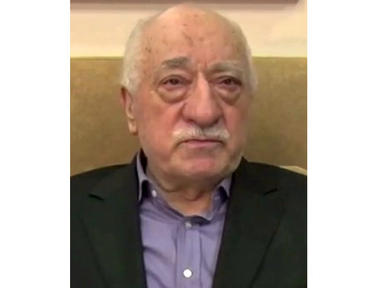 """По версии турецких властей, еще семь фигурантов по делу виновны в """"организации теракта"""""""