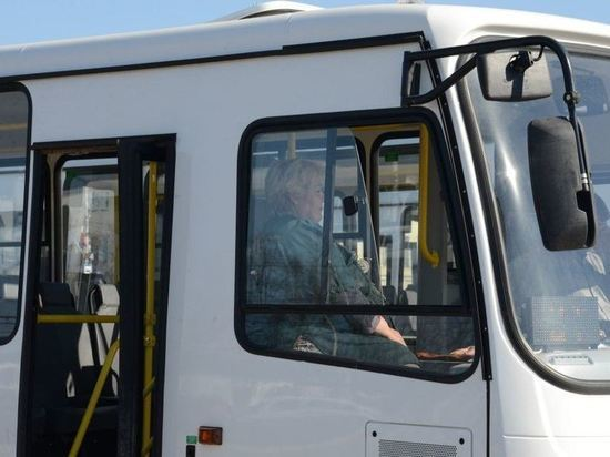 Маршрутный автобус № 10 в Костроме будет работать до часа ночи