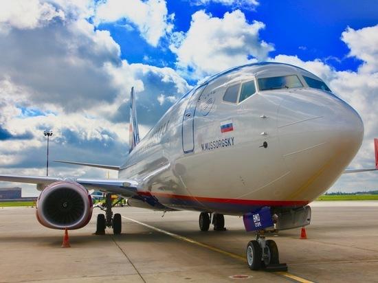Аэрофлот попал в топ-10 самых любимых авиакомпаний мира