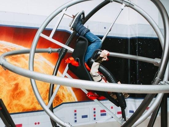 Открыт набор в космонавты! Уникальная возможность для челябинцев