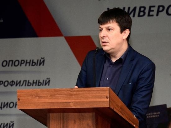 Костромич Игорь Калмыков назначен федеральным инспектором полпреда Прeзидeнта РФ в ЦФО