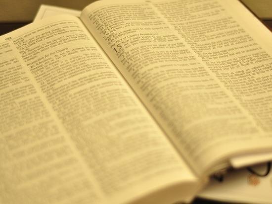 В Орле из-за стихов возбудили уголовное дело