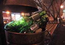 Росалкогольрегулирование выступило с инициативой запретить ИП торговать пивом