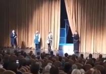 Новые подробности «театральной забастовки» Ароновой в Сургуте: «И никаких денег!»