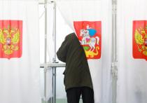В ходе президентской кампании со стороны иностранных государств предпринимались многочисленные попытки повлиять на российские выборы