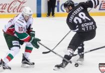 Сегодня в Челябинске состоялся третий матч финальной серии Восточной конференции КХЛ
