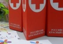 На что пойдут средства, собранные Красным Крестом для Кемерово