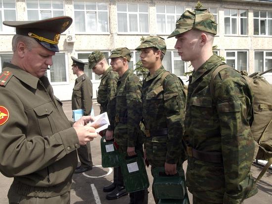 Для торговцев военными билетами прозвучала команда ФАС