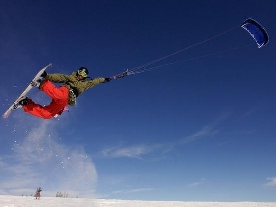 Архангельский экстремал сломал шею на льду Северной Двины