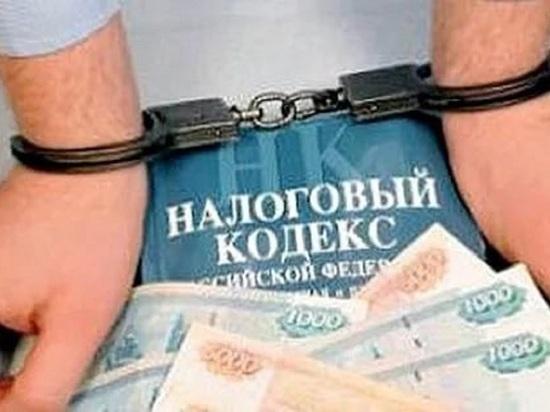 Владелец архангельской транспортной фирмы погорел на укрытии налогов