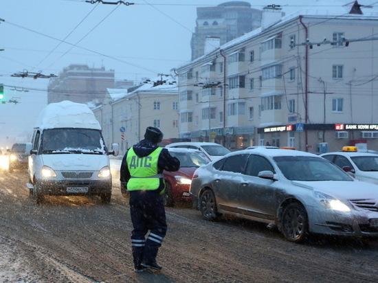 В Мордовии за два дня выявили 11 пьяных водителей