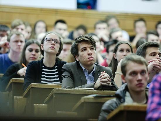 Предпринимателей заставят трудоустраивать студентов