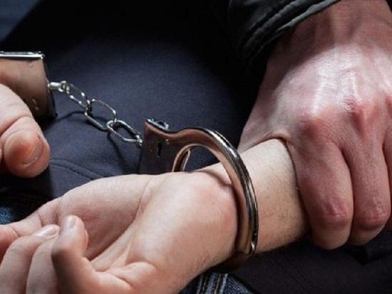 Вора, головореза и иногороднего преступника изловили на территории Архангельской области