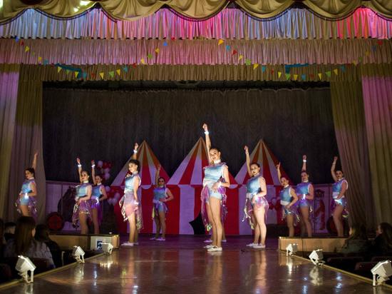 В Тамбове стартовал фестиваль